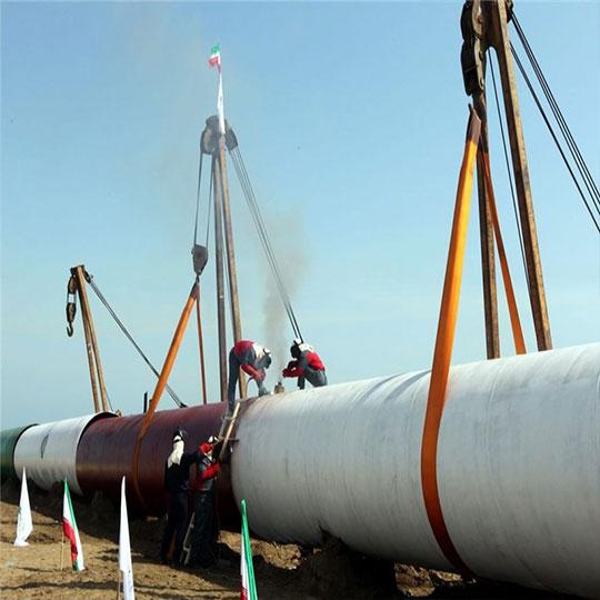 انتقال آب خلیج فارس