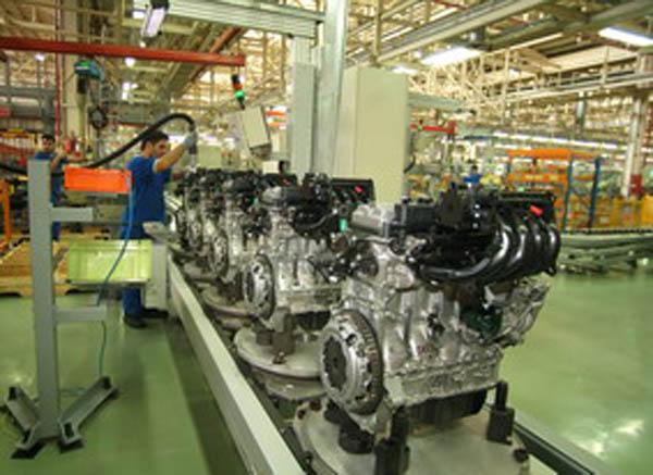 شركت توسعه صنایع ماشین سازی کوهپایه